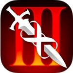 Infinity Blade (Клинок бесконечности) 3 на iPad