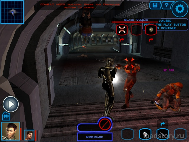 Star Wars Knights of Old Republic