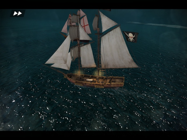 Assassins's Creed Pirates