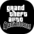 Grand Theft Auto: San Andreas на iPad