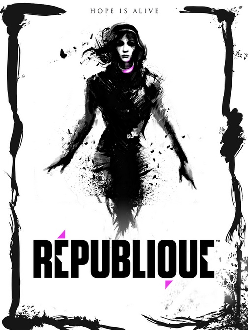 Republique на iPad