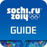 Гид Сочи 2014 – официальное приложение Олимпийских игр для iPad