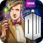 Doctor Who: Legacy на iPad