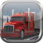 Truck Simulator на iPad. Симулятор дальнобойщика