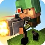 Block Fortress: War на iPad