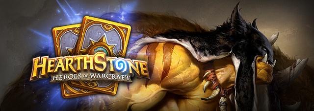 Охотник Рексар Hearthstone