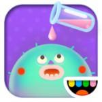 Приложения для детей на iPad от Toca Boca (Часть 4: Toca Hair Salon 2, Toca Pet Doctor и Toca Lab)