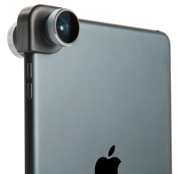Olloclip iPad 4-in-1