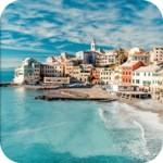 Журнал «Едем за Границу» на iPad