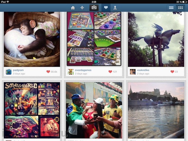 Instapicks for Instagram