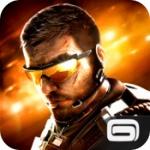 Modern Combat 5: Затмение. Лучший шутер для iPad!