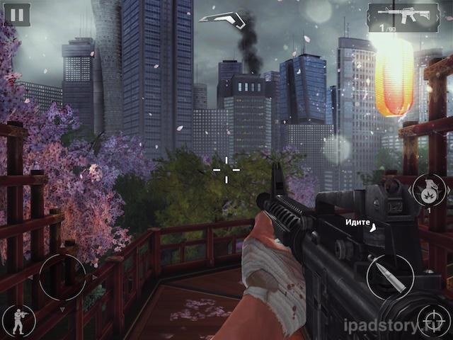 Стрелялки для айпад онлайн новые игры онлайн играть 2014