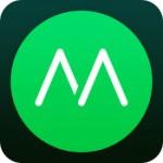 Moves – подсчёт количества шагов на iPhone