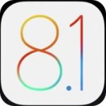 iOS 8.1 на iPad