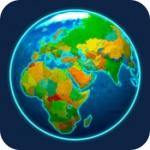Земля 3D – Увлекательный атлас