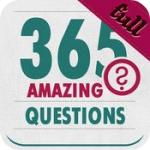 365 удивительных вопросов. История создания с необычной стороны