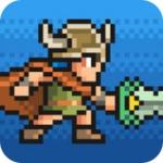 Goblin Sword на iPad. Изумительный платформер