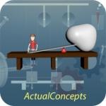 iЮГ-1. Физика сил и простые механизмы