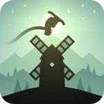 Alto's Adventure для iOS!