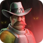 Space Marshals на iPad