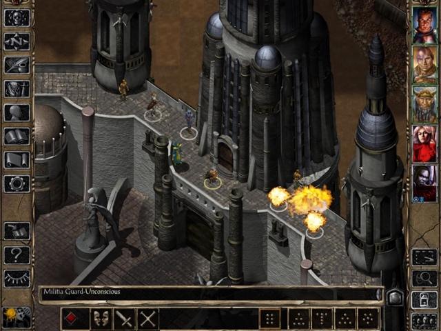 Лучшая компьютерная ролевая игра ролевая игра макарена 2007