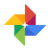 Google Фото на iPad (Google Photos)