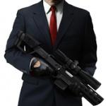 Hitman: Sniper на iPad