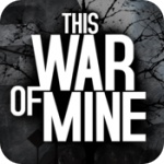 This War of Mine на iPad. Это моя война