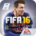 FIFA 16 Ultimate Team. Первые впечатления