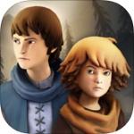 Brothers: A Tale of Two Sons на iPad. Потрясающее приключение