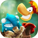 Обзор Rayman Adventures (Приключения) на iPad