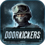 Door Kickers на iPad. Симулятор спецназа