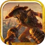 Oddworld: Stranger's Wrath на iPad