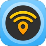 Wi-Fi Map. База точек Wi-Fi: явки, пароли…