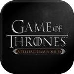 Game of Thrones. Игра престолов на iPad