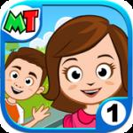 My Town : Home. Бесплатная игра для малышей от 2 лет