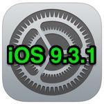 iOS 9.3.1 для iPhone, iPad и iPod Touch. Исправлена ошибка с ссылками в Safari