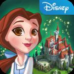 Волшебный город — новая игра для девочек от Disney