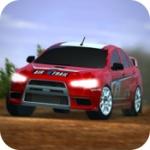 Rush Rally 2. Ралли для iPhone и iPad