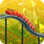 RollerCoaster Tycoon Classic на iPad и iPhone