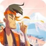 Tokaido на iPad и iPhone. Самая красивая игра!?