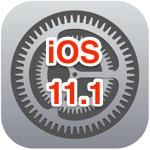 Вышла iOS 11.1 для iPhone и iPad! Что нового?