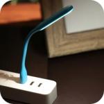 Xiaomi USB Light! Фонарик с пятью режимами работы