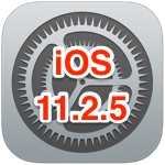 Вышла iOS 11.2.5 для iPhone и iPad. Что нового?