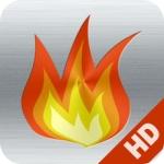 Камин HD на iPad. Создайте уют дома с помощью планшета