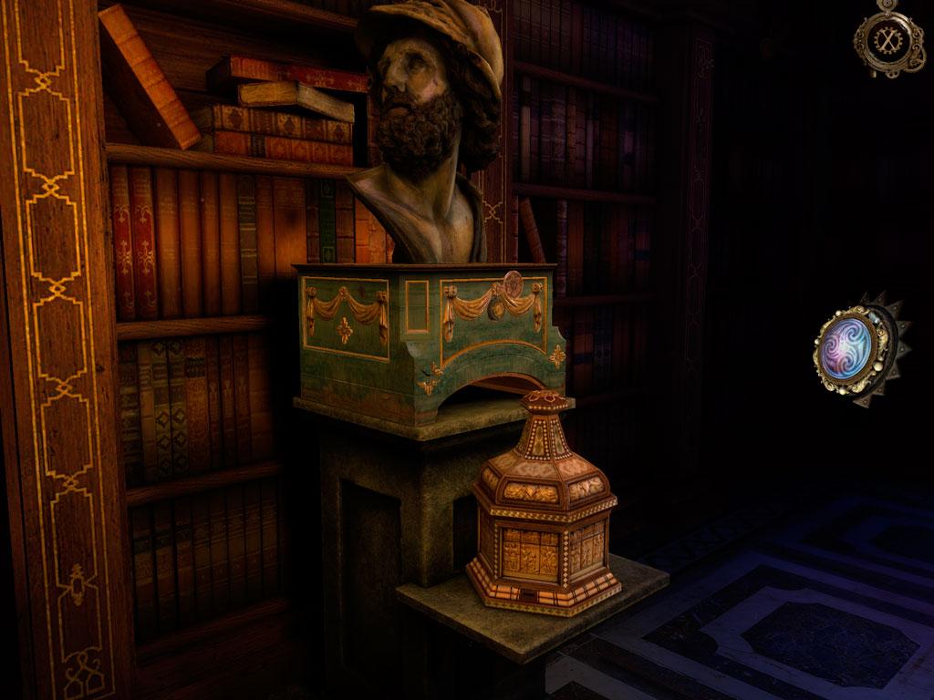 The House of Da Vinci обзор