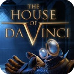 The House of da Vinchi на iPad. Лучше, чем The Room?!