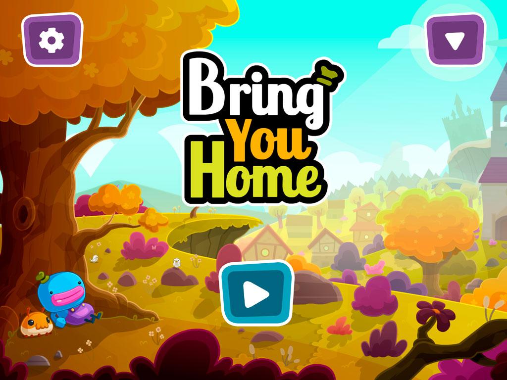 Bring You Home обзор