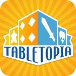 Tabletopia на iPad. Пока в режиме бесплатной беты!