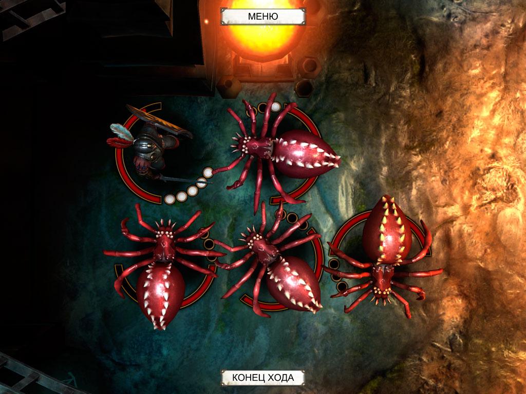 Warhammer Quest 2 обзор